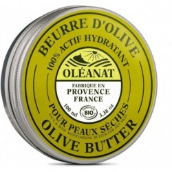 BEURRE D'OLIVE 100ML