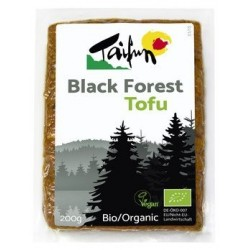 TOFU BLACK FOREST 200G