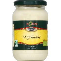 MAYONNAISE NATURE 325GRS