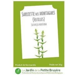 SARRIETTE DES MONTAGNES 20GRS
