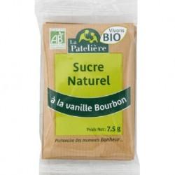 SUCRE VANILLÉ BOURBON 8X7,5 GRS