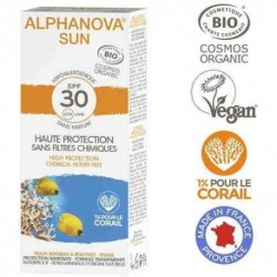 SOLAIRE VISAGE SPF30 HYPO TUBE 50G