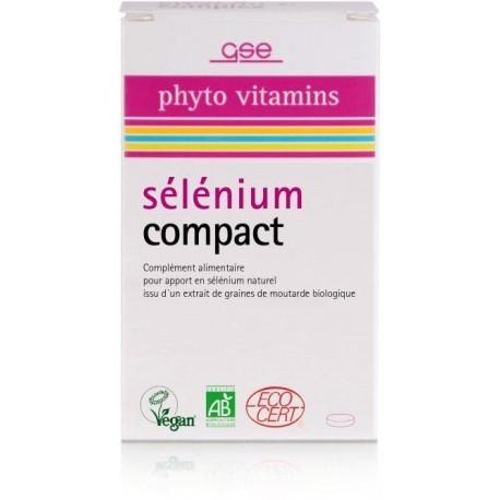 SÉLÉNIUM COMPACT 30G