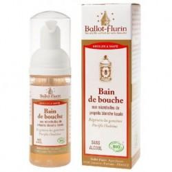 BAIN DE BOUCHE 50ML