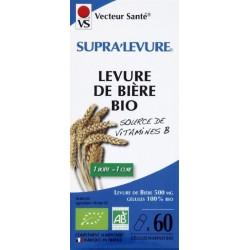 LEVURE DE BIERE SUPRA GELULES (60) 32G
