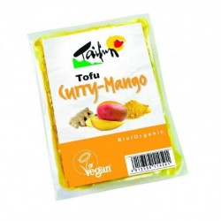 TOFU CURRY - MANGUE 200G