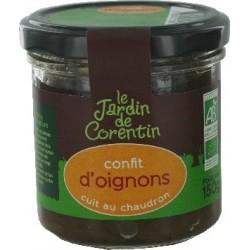 CONFIT D' OIGNONS 150G