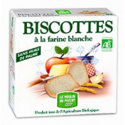 BISCOTTES BLANCHES 270G