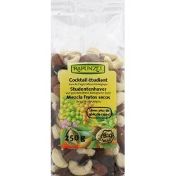 COCKTAIL FRUITS SECS ÉTUDIANT 250G