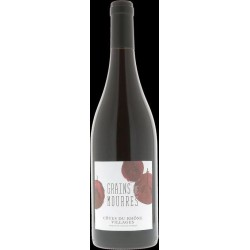 AOP CÔTES DU RHONE VILLAGES 75CL 2017