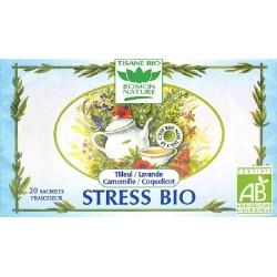 TISANE STRESS 20X1,3G
