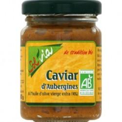 CAVIAR D AUBERGINE 90G