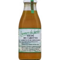 SOUPE CAROTTES 97CL