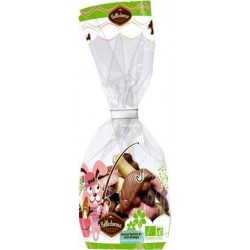 FRITURE CHOCOLAT 4 COULEURS 120 GRS