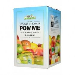 JUS DE POMME 5L