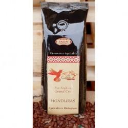 CAFE MOULU HONDURAS 250G