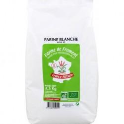 FARINE DE BLÉ T55 2,5KG