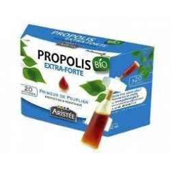 PROPOLIS EXTRA FORTE 20X1ML
