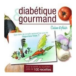 DIABETIQUE GOURMAND