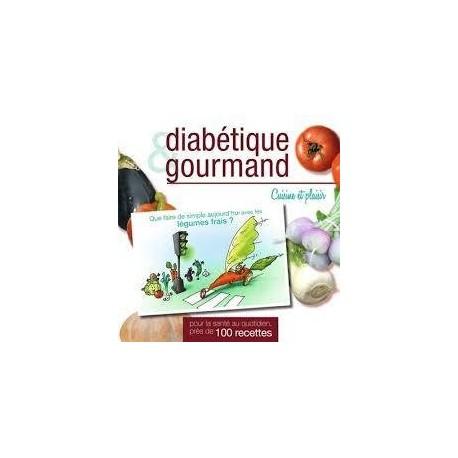 DIABETIQUE GOURMAND
