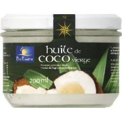 HUILE DE COCO VIERGE 20CL