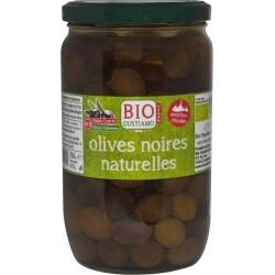 OLIVE NOIRE NATURE 410G