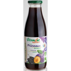 JUS DE PRUNEAU 75CL