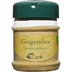 GINGEMBRE 80G