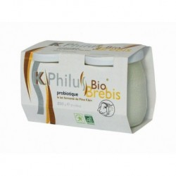 K-PHILUS BREBIS PROBIOTIQUE 2X125G