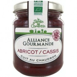 SPECIALITE ABRICOT CASSIS 225G