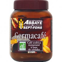 GERMACAFE 100GRS
