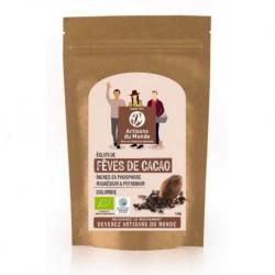 ECLATS DE FEVES DE CACAO 140G