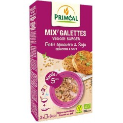 MIX'GALETTES PETIT EPEAUTRE SOJA 250G
