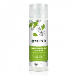 LAIT DEMAQUILLANT HYDRATANT 200ML