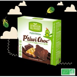 P TIWI CHOCOLAT NOIR 125G