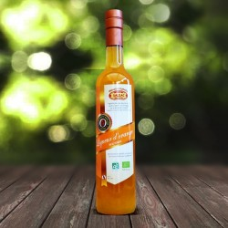 LIQUEUR D'ORANGE 50CL