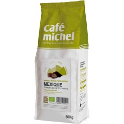 CAFE DU MEXIQUE 500 GRS