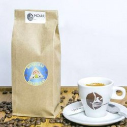 CAFÉ HONDURAS 250GRS
