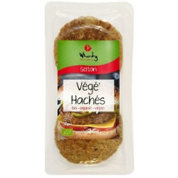 VEGE HACHES 200G