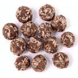 NOISETTE ENROBEE CHOCOLAT COCO