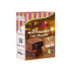 PREPARATION BROWNIE CHOCOLAT 280G
